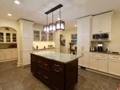 Kitchen Renovations Lenox Berkshire County Ma Morrison S Home Improvement