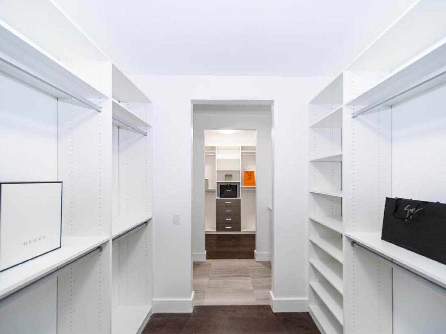 Find Storage Solutions for Your Home